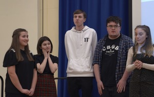 'Inspirational' documentary to show Scottish Youth Parliament election campaigns