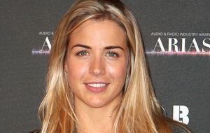 Gemma Atkinson 'incredibly lucky' to make it through difficult birth