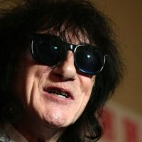John Cooper Clarke: I didn't want to quit heroin