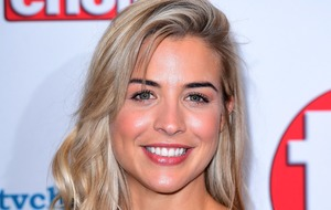 Gemma Atkinson says dangerous labour was 'totally worth it'