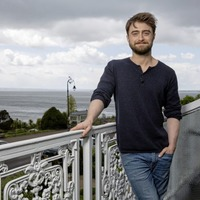 Harry Potter star Daniel Radcliffe explores family history in Co Down for BBC show