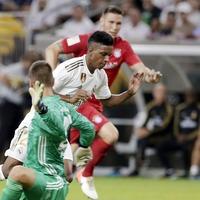 Watch: Rodrygo, 18, scores stunning free-kick on Real Madrid debut