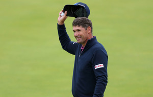 On this Day, July 22 2007: Pádraig Harrington won the Open at Carnoustie