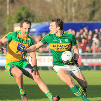 All-Ireland Super 8s: Donegal draw thriller with Kerry as Mayo beat Meath