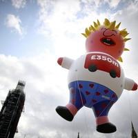 Reality check looms for Boris Johnson