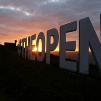 The Open at Royal Portrush created a milestone occasion