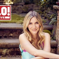 Lisa Faulkner: Pregnancy troubles made me lose sight of everything