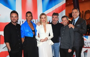 Britain's Got Talent avoids censure over Amanda Holden swearing
