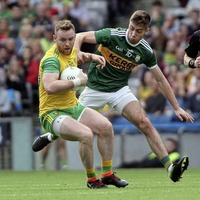 Eamon Doherty: Donegal in a good place ahead of Mayo crunch clash