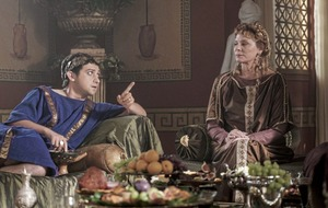 Horrible Histories: The Movie – Rotten Romans offers 'toilet humour-laden edutainment punctuated by rumbustious songs'