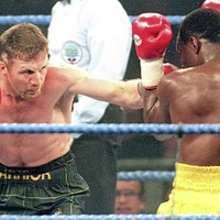 Steve Collins: 'I'm glad to have been part of the story at the National Stadium'