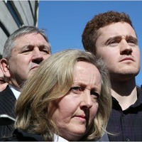 Paddy Jackson's father wins libel action over false Twitter claims