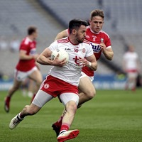 Mattie Donnelly: versatility is the Mickey Harte trademark