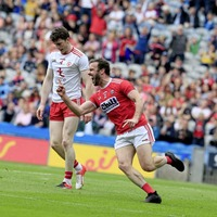 """James Loughrey has been on the pitch against the Dubs, Kerry and Tyrone but he can't see past a five in a row for """"lethal"""" Dublin"""