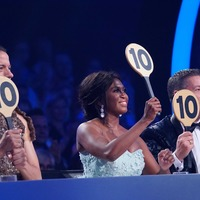 Who is new Strictly judge Motsi Mabuse?