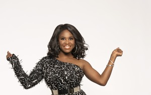 Strictly stars welcome new judge Motsi Mabuse