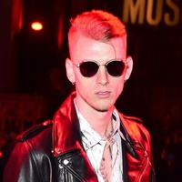Machine Gun Kelly: It took 25 years to get on with my father