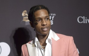 Swedish prosecutors end probe into man involved in 'fight' with ASAP Rocky