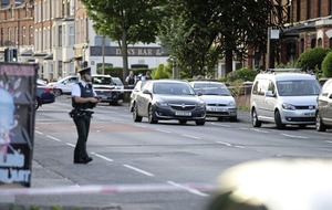 Man critical after west Belfast shooting