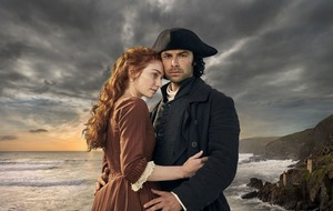 Poldark writer – how having postnatal depression helped me pen the series