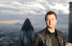 George Clarke: UK housing system is absolutely screwed