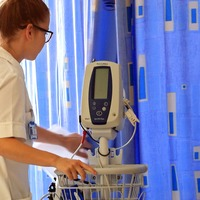 Cancer trial extends life of 'incurable' patients by more than a year