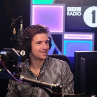 Greg James and Nick Grimshaw relaunch BBC Radio 1's hide and seek game