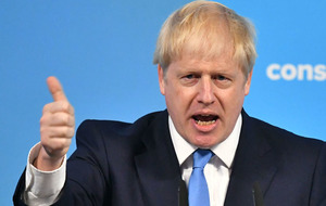 Boris Johnson is the next British prime minister