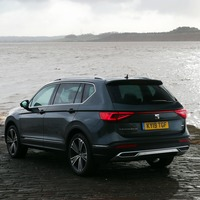 Seat Tarraco: You can't choose your family, but you can choose your family car...