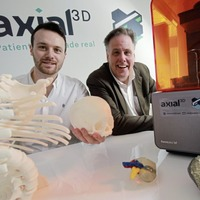 Belfast tech firm raises £2.4m of funding for US expansion