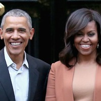 Barack and Michelle Obama to launch first feature film with Netflix