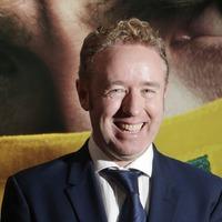 Comic book writer Mark Millar puts on Toy Story screening in Coatbridge