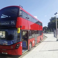 Co Antrim bus maker Wrightbus 'seeking a buyer'