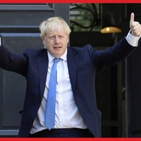 Boris Johnson's election win is met with mixed reaction by Ireland's politicians