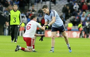 Return of Diarmuid Connolly shows that it's all about the team for Dublin says former Tyrone star Conor Gormley
