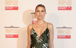 Whitney Port reveals 'shock and sadness' after miscarriage