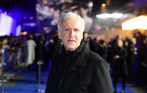 Titanic director James Cameron to return under water for new Nat Geo series