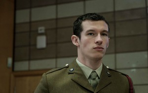 BBC releases trailer for new drama The Capture