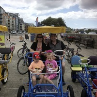 Marie Louise McConville: A fab first family holiday thanks to a world of fun in Jersey