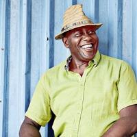 Top TV chef Ainsley Harriott shares his latest taste of the Caribbean