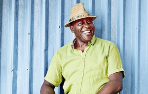 Top TV chef Ainsley Harriott shares his latest taste of the Caribbean