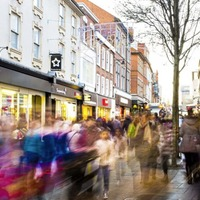 Struggling retail sector weighing on north's 'subdued' commercial property market