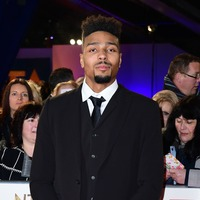 Jordan Banjo praises 'amazing' partner after birth of second child