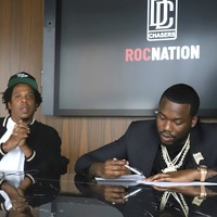 Meek Mill launches new record label with Jay-Z's Roc Nation