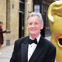 Sir Michael Palin cancels book tour to undergo heart surgery