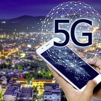 Vodafone and O2 agree to share masts to speed up 5G rollout
