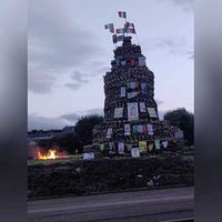 Bonfires, abortion and same-sex marriage all to be debated at Mid Ulster council