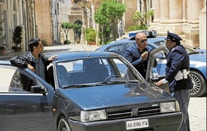 William Scholes: Farewell to Andrea Camilleri, father of Inspector Montalbano