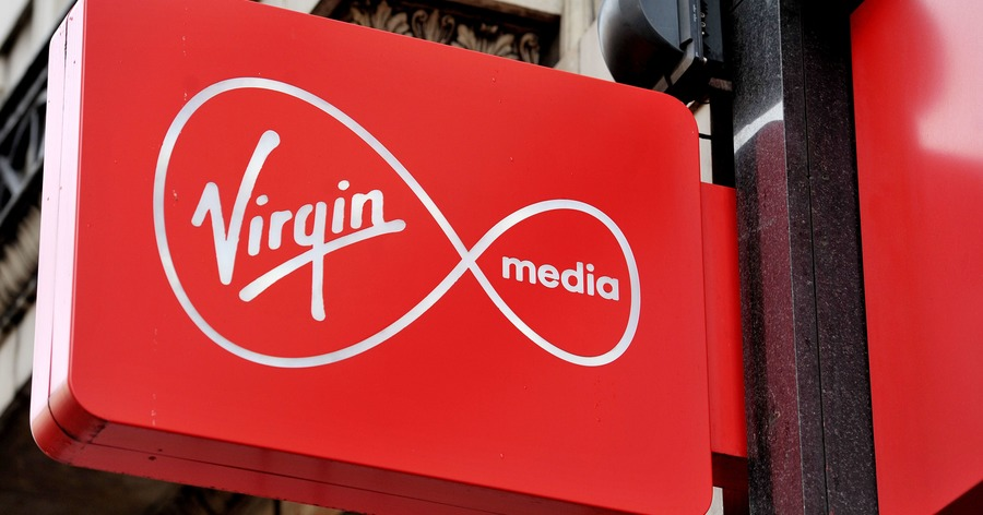 Virgin Media pledges hyperfast broadband to 15 million homes