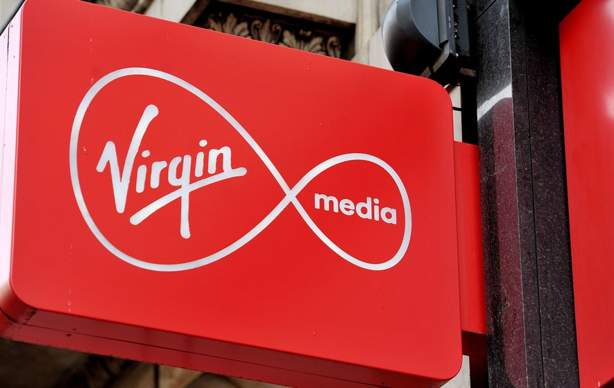 Virgin Media pledges hyperfast broadband to 15 million homes by 2021
